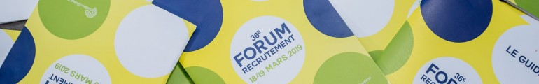 Forum de Recrutement 2020